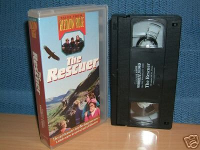 Rescuer VHS, Tales from Bledlow Ridge   Christian 727985000756